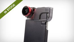 olloclip iPhone Case and Lens System