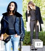 12 Ways To Never Feel Over (Or Under) Dressed Again