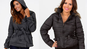 YMI Coats