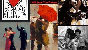 Romance Your Walls