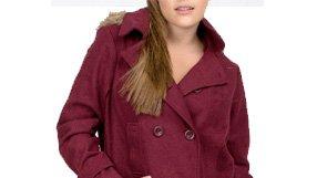 YMI Curvy Coats