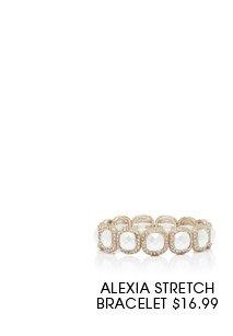 Alexia Stretch Bracelet