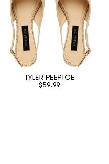 Tyler Peeptoe