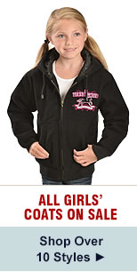 All Girls Coats on Sale