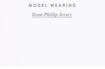 Team Philip Jersey