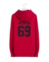 Team McQueen Hoodie