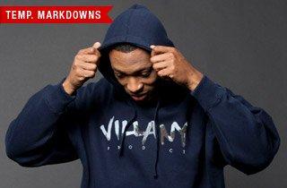 Sweatshirts $25 and Under