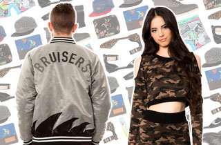 Out To Launch: New Arrivals