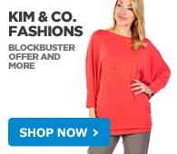 Kim & Co. Fashions