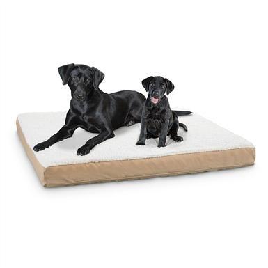 Fleece Pet Bed