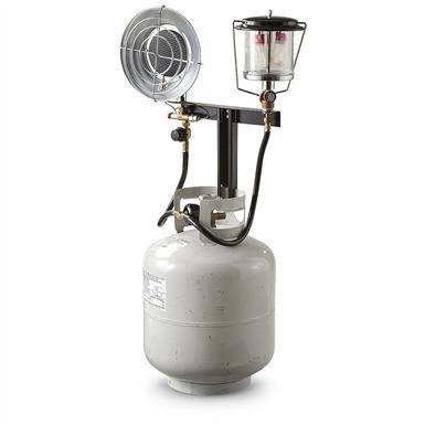 StanSport® Propane Heater / Lantern