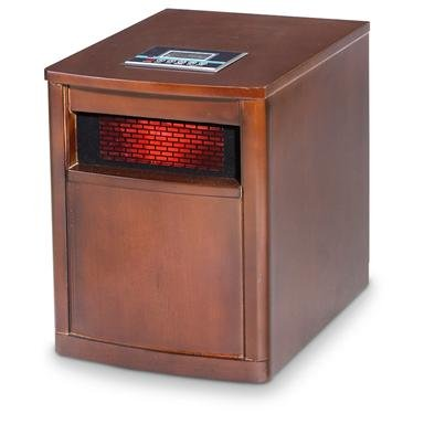 RedCore™ 1,500W Infrared Heater
