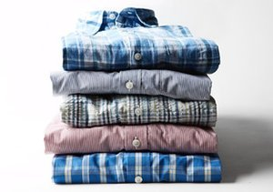 Relaxed to Refined: Smart Shirts