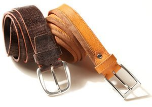 New Markdowns: Bolliver Belts
