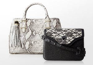 Make a Statement: Handbags