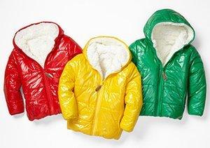 Outerwear for Boys