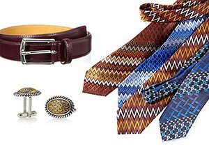 Up to 70% Off: Festive Accessories