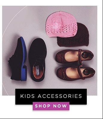 Kids Accessories. Shop Now