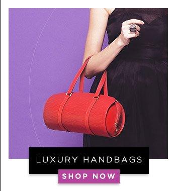 Luxury Handbags. Shop Now