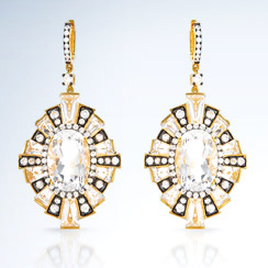 Deluxe Jewelry by Christian Dior, Falcinelli, Favero, Genero & More