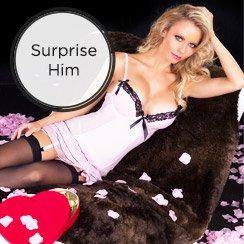 Oh La La Cheri: Valentines Day Ready