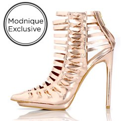 Modnique Exclusive: First Love Footwear