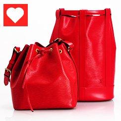 BeLoved Valentine's Treasures ft. Louis Vuitton
