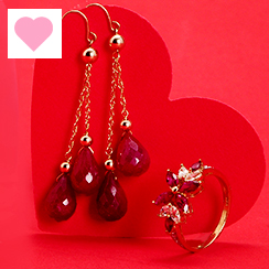 Sweet Treats: Gemstones