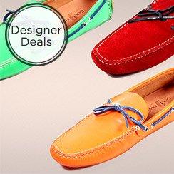 Designer Dress Shoes