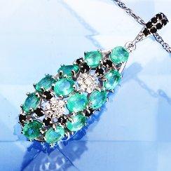 Designer Gemstone Jewelry under $299