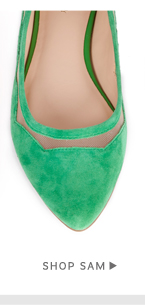 More Flats to Love: Shop Sam
