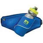 Nathan 4882NU Triangle Hydration Waist Pack, Blue
