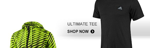 Shop Ultimate Tee »