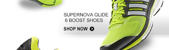 Shop Supernova Glide 6 Boost Shoes »