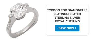 Today's Showstopper - TYCOON for Diamonelle