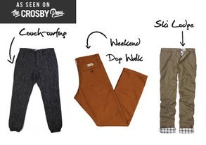 Shop The 7 Best Pants For Everything You're Doing This Winter