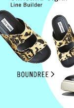 Shop Boundree