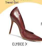 Shop Clydee