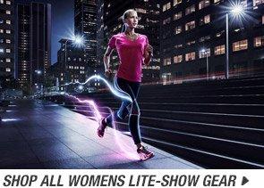 Shop Womens Lite-show Gear - Promo B
