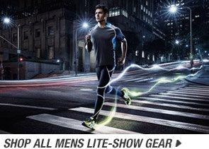 Shop Mens Lite-show Gear - Promo A