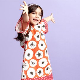 Pattern Play: Kids' Apparel & Accents