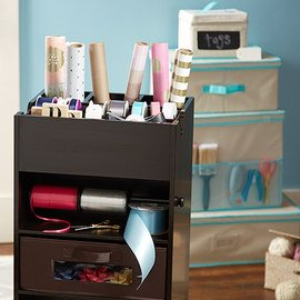 Get Organized: Craft Room & Office