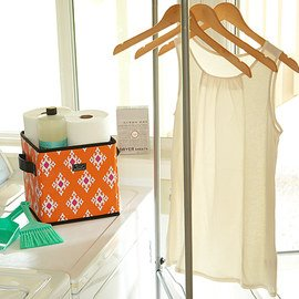 Get Organized: Laundry & Mudroom