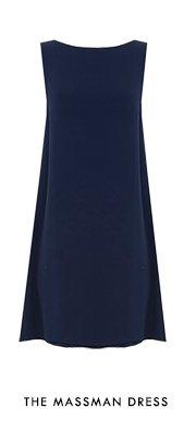 Massman Dress