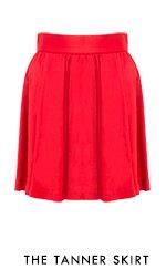 Tanner Skirt