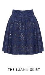 Luann Skirt