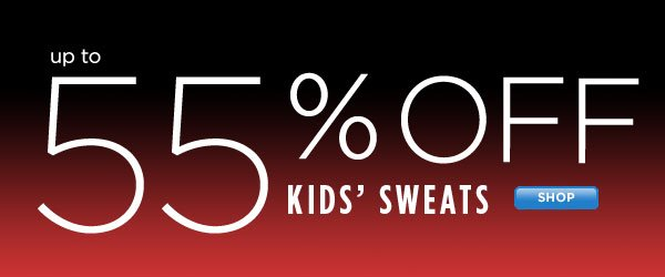 SHOP Kids' Sweats
