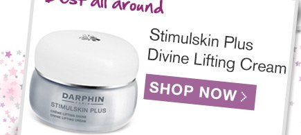 STIMULSKIN PLUS Divine Lifting Cream