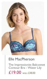 Elle MacPherson Bra