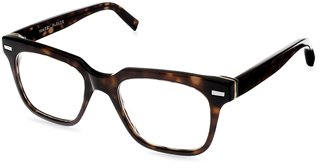 Winston Optical Cognac Tortoise